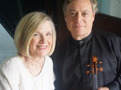 Cecilia Concerts | Halifax, Nova Scotia | The Djokic Family in Concert