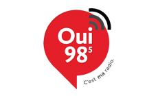 Cecilia Concerts | Halifax, Nova Scotia | Partner | Radio Halifax Métro CKRH Oui 98,5 FM