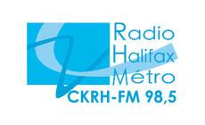 Cecilia Concerts | Halifax, Nova Scotia | Partner | Radio Halifax Métro CKRH 98,5 FM