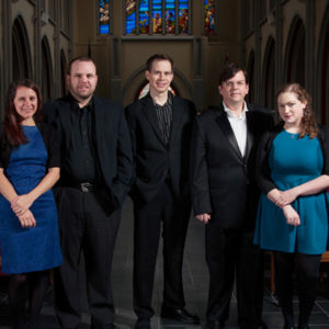 Cecilia Concerts | Halifax, Nova Scotia | Helios Vocal Ensemble