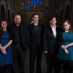 Cecilia Concerts   Halifax, Nova Scotia   Helios Vocal Ensemble