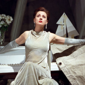 Cecilia Concerts   Halifax, Nova Scotia   Rebecca Caine, Soprano; and Robert Kortgaard, Piano   West End Ladies