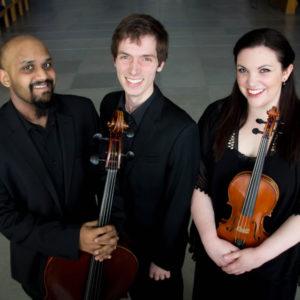 Cecilia Concerts   Halifax, Nova Scotia   Ruby Trio