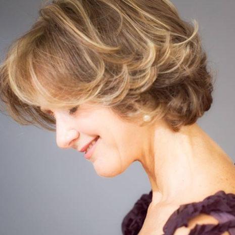 Cecilia Concerts | Halifax, Nova Scotia | Suzie LeBlanc, Soprano