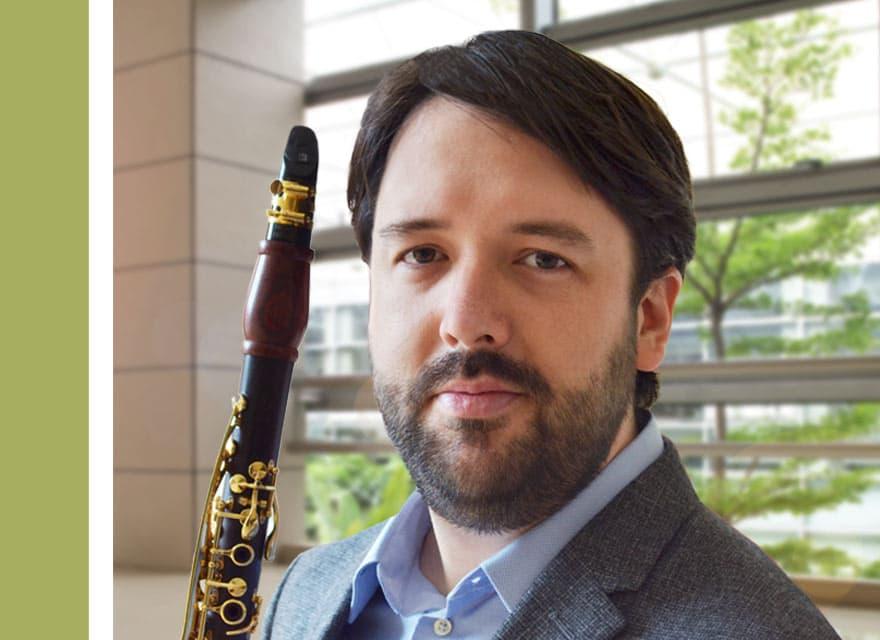 Cecilia Concerts | Classical Music | Halifax, Nova Scotia | Dominic Desautels