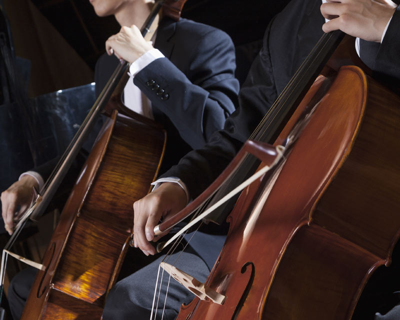 Cecilia Concerts | Halifax, Nova Scotia | Classical Music | Donate Now Securely Online
