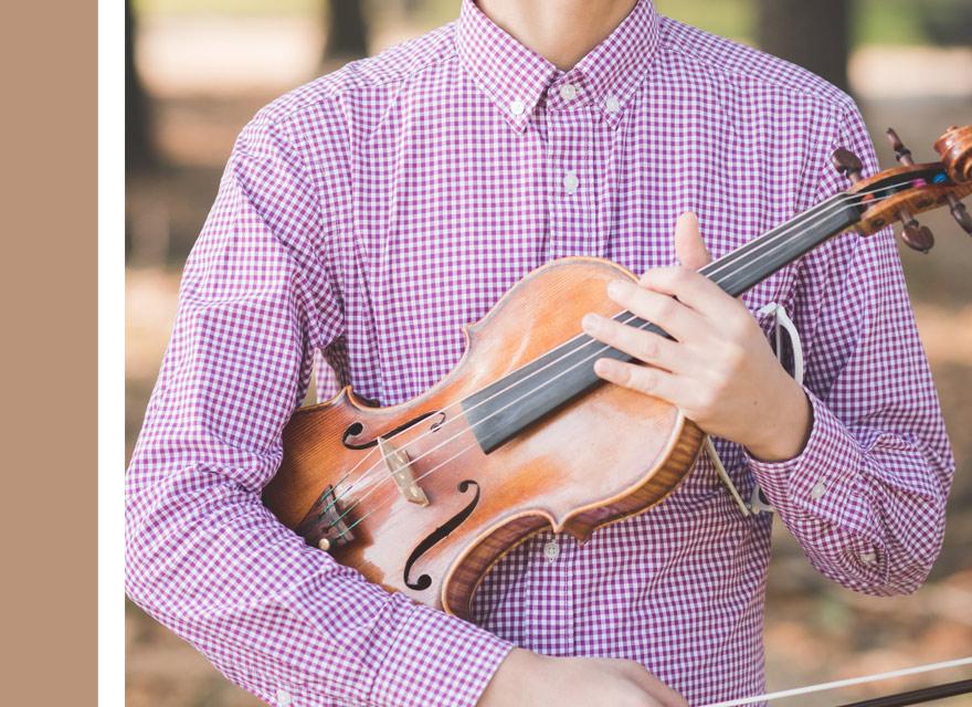 Cecilia Concerts | Classical Music | Halifax, Nova Scotia | Hee Min Choi