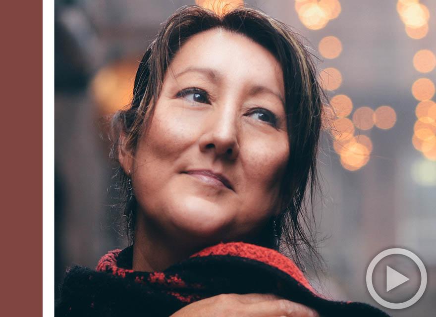 Cecilia Concerts | Classical Music | Halifax, Nova Scotia | Inuk Soprano Deantha Edmunds