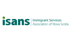 Cecilia Concerts | Halifax, Nova Scotia | Partner | ISANS - Immigrant Services Association of Nova Scotia