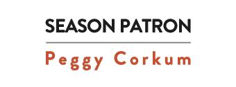 Cecilia Concerts | Halifax, Nova Scotia | Season Patron - Peggy Corkum