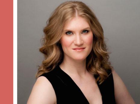 Cecilia Concerts   Classical Music   Halifax, Nova Scotia   Jane Archibald, Soprano