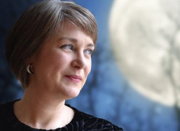 Cecilia Concerts | Classical Music | Halifax, Nova Scotia | Jennifer King, piano