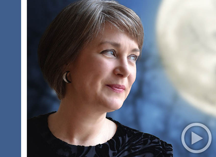 Cecilia Concerts | Classical Music | Halifax, Nova Scotia | Jennifer King O Mistress Moon