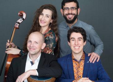 Cecilia Concerts | Classical Music | Halifax, Nova Scotia | Ladom Ensemble
